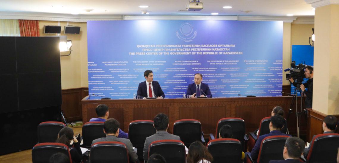 Телеканал семейства Discovery начнет вещание на казахском языке